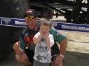 JR McNeal XTERMIGATOR® 4 13 2014 Bubba Raceway Ocala FL