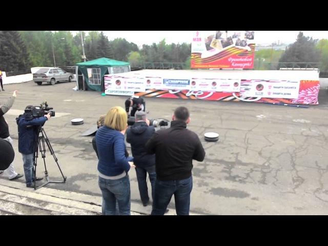 Михаил Шевляков бревно 200 кг