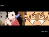 にんじゃり/ばん/ばん×ニセコイx物語シリーズ (Ninjari Bang bang x Nisekoi x Monogatari Series)
