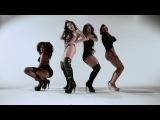 Arcangel - La Loca  Pal Muro ft. Jory Boy y Alexio Official Video