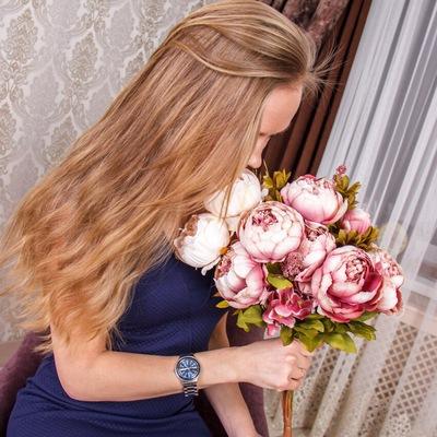Анна Болдина