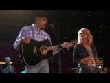 George Strait  Miranda Lambert - Run...