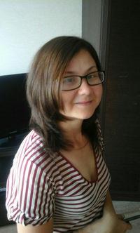 Гульнара Закирова