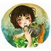 Джейн Ли ❦ Гнездо Крапивника