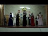 Флеш-моб на выпускном 11-А класс, ЗОШ№6