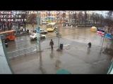 Обычный день в Перми