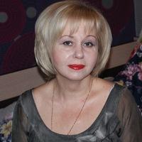 Аватар Ларисы Барбашиной