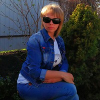 Анастасия Дедкова