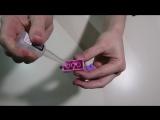 Как сделать брелки и вешалки для ключей из LEGO?
