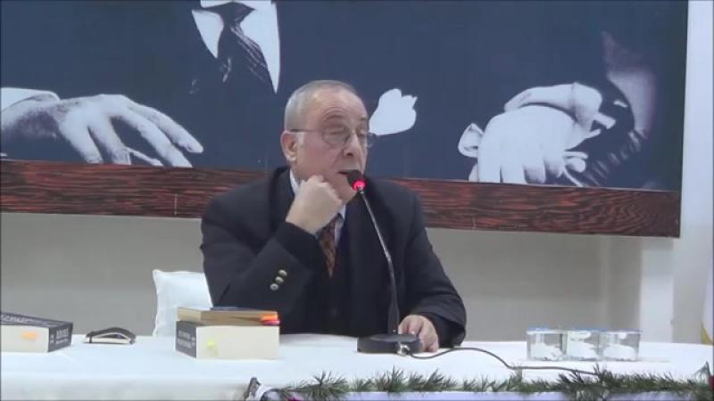 Türkiye'nin İslam Ülkelerine Liderliği Projesi Emperyal Bir Tasarıdır