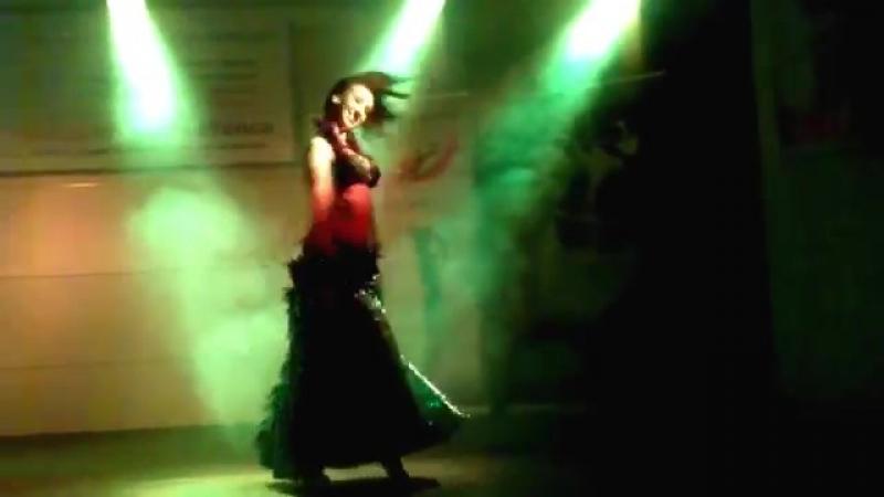Tatiana - 'Min hob fik ya ghari' 6637