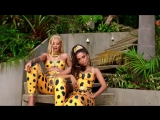 Iggy Azalea - Switch [Official Video] ft. Anitta