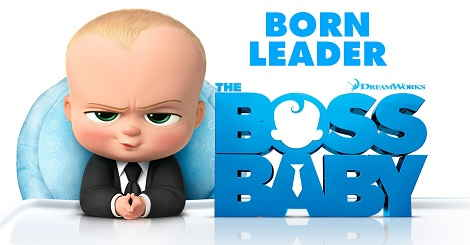 The Boss Baby Torrent