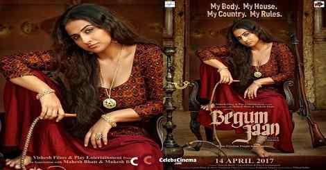 Begum Jaan Torrent