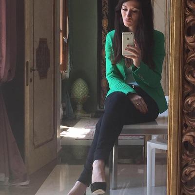 Александра Маджони