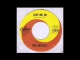 The Beatles_ Love Me Do   P.S I Love You -- Ringo Starr on Drums_ Rare Canada