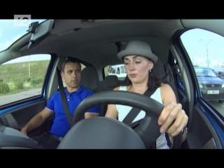 Как научиться водить за 3 дня?