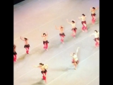 Индусский танец из балета Людвига Минкуса