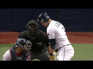 2016 06 27 Boston Red Sox VS Tampa Bay Rays (1)