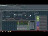 04 Василюк А .И Представляет мои треки на FL Studio 10 Trance Armin van Buuren