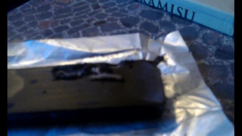Кушайте шоколад с Терамису,и жизнь наладиться!)