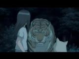 Миёри и волшебный лес - Полнометражные Мультфильмы Аниме (фэнтези, сказка)