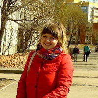 Светлана Дубинина