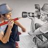 Mr.ZiB [Photoshop Studio] | Обработка фотографий