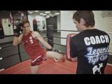 Legend fight club personal training