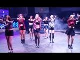 소녀시대 (Girls' Generation  SNSD) - Lion Heart (cover by It`s Time)
