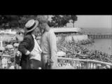 кадры из фильма Золотой телёнок - море крови