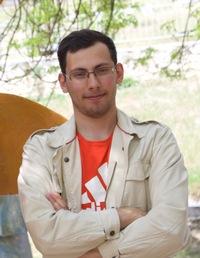 Никита Минаков