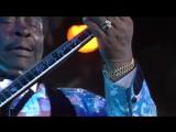 B.B. King - Blues Boys Tune (From B.B. King - Live at Montreux 1993) HD, 720p