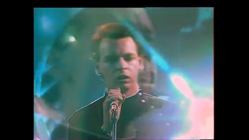 GARY NUMAN. ⁄ TUBEWAY ARMY. ARE FRIENDS ELECTRIC. (TOPPOP TV) » Freewka.com - Смотреть онлайн в хорощем качестве