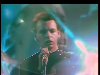 GARY NUMAN. ⁄ TUBEWAY ARMY. ARE FRIENDS ELECTRIC. (TOPPOP TV)