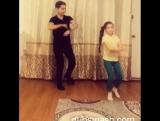 I m teach dance sister