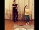 I 'm teach dance sister