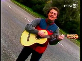 Яак Йоала - Спелые Вишни ( 1984 )