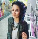Yana Shutova фото #24