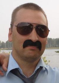 Григорий Ревенко
