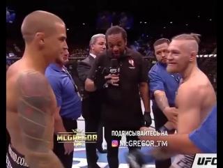 📹 Conor McGregor vs. Dustin Porier