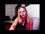 Елена Никитаева - Женщина с грустным лицом