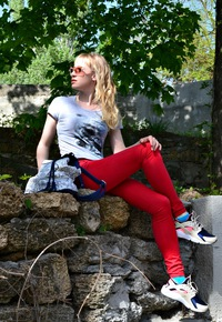 Марина Бугаец