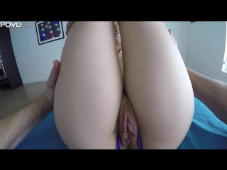 Kristen scott [pov, new porn, hard sex, anal sex, blowjob, bukkake, creampie, throat, big ass, 18+ ]