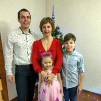 Анкета Марина Веретенникова