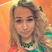 Анкета Светлана Андриянова