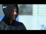 Видео дня на «Зенит-ТВ»: воспитанники клубной Академии и один необычный отец в гостях у сине-бело-голубых