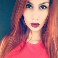 Анкета Ольга Фирстова