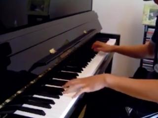 Пираты карибского моря игра на пианино