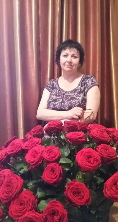 Наталия Малькова